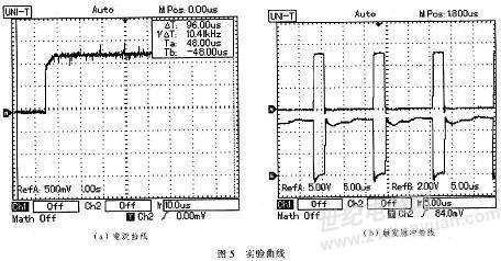 半导体激光管驱动电源设计与实现