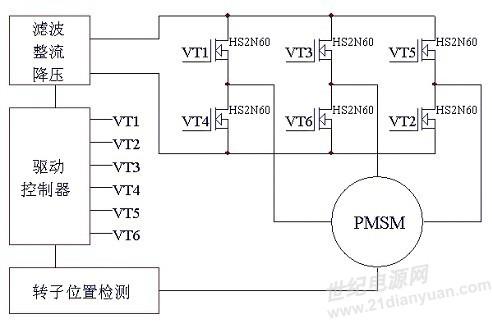 电路 电路图 电子 原理图 492_328