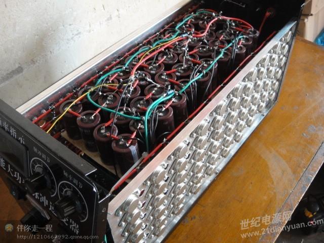 现在电鱼机什么是主流机?(三级管还是场效应管)