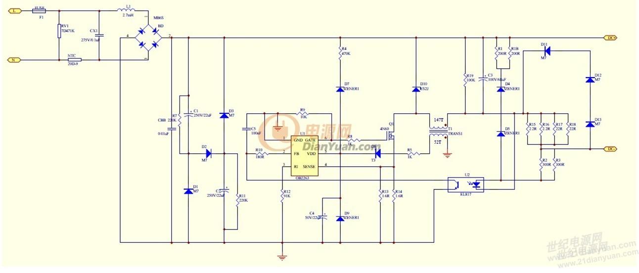 电路 电路图 电子 户型 户型图 平面图 原理图 1292_552