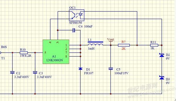 电路 电路图 电子 原理图 600_347