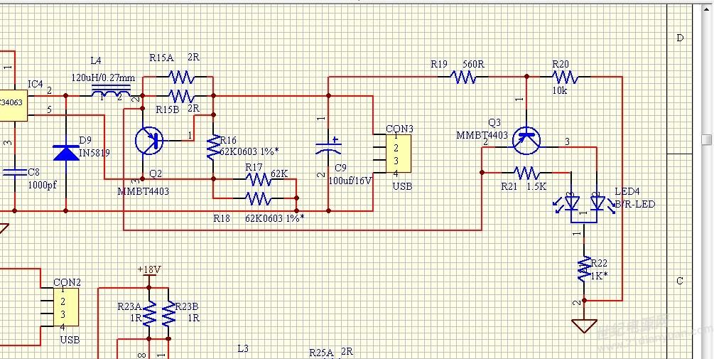 电压检测电路