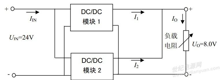 单路dc—dc电路选择的是常见的buck电路,mos管选择的是irf540单管