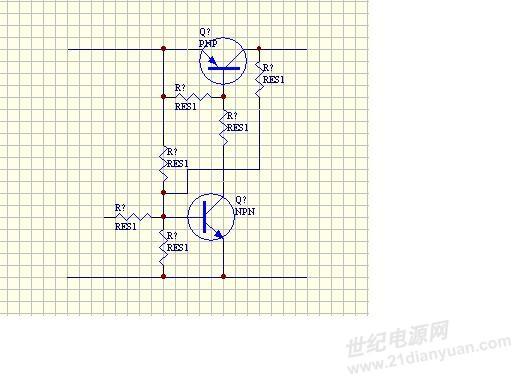 电路 电路图 电子 游戏截图 原理图 512_384