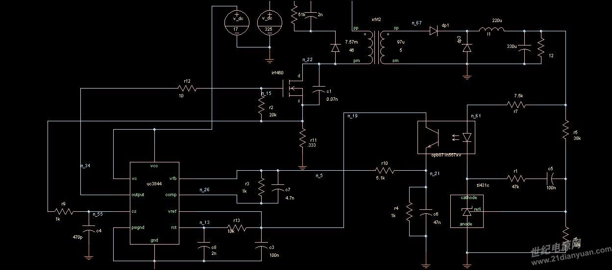 电路 电路图 电子 原理图 1249_552