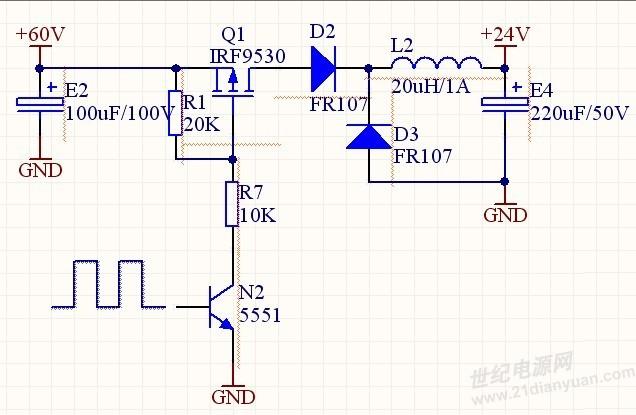 mos电路,帮我看看我这个图