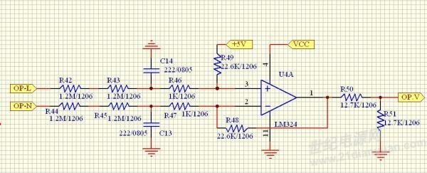 3525 pic16f73做的12v/600w逆变器110v输出电压跳动是