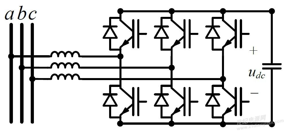 两电平三相svpwm逆变器的电感计算问题-光伏/逆变/ups