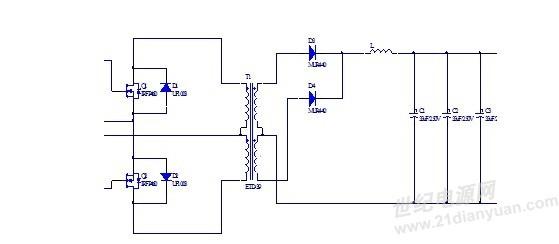sg3525脉宽调制控制电路