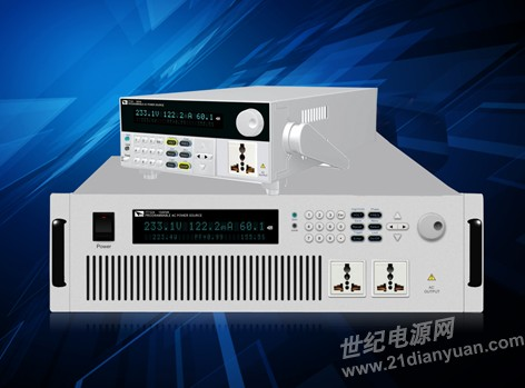 T7300系列定义交流电源新印象图片