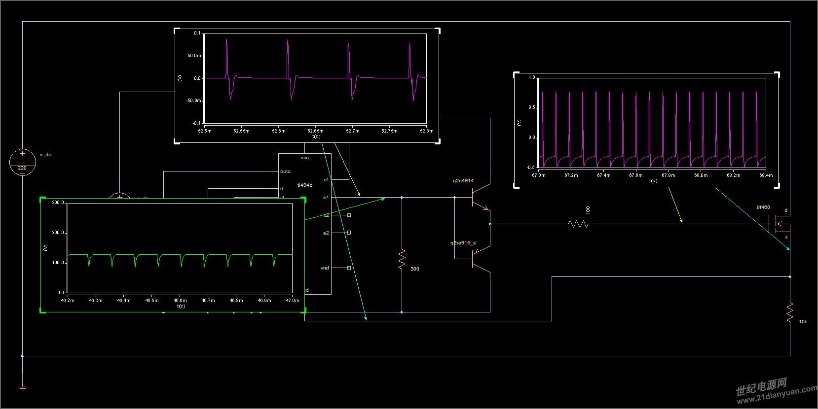 电路 电路图 电子 户型 户型图 平面图 原理图 1658_830
